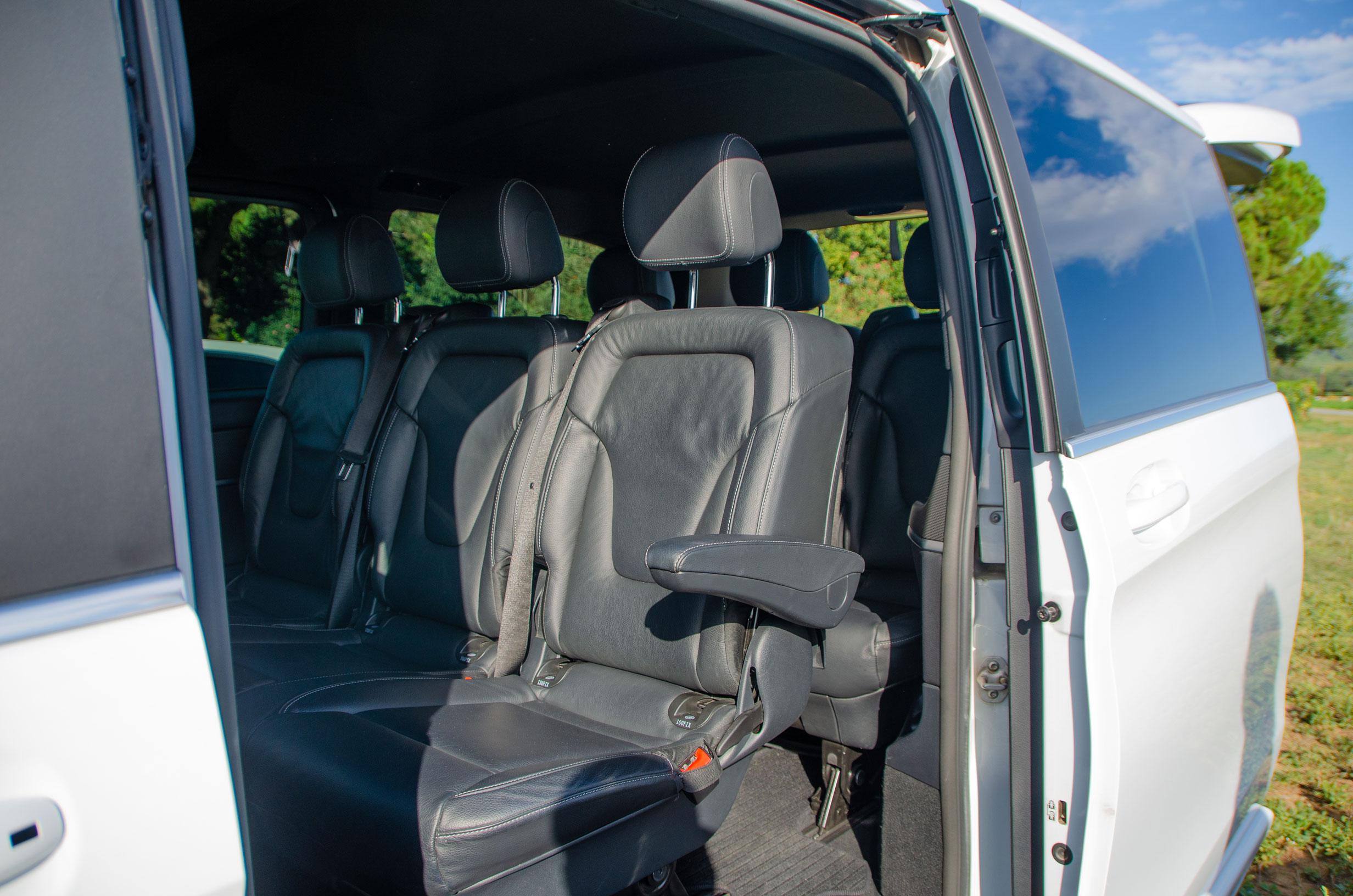 Ràdio Taxi Granollers Capacitat de fins a 8 plaçes Granollers Vallès Oriental